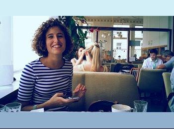 EasyStanza IT - Jacqueline - 25 - Aventino-S.Saba