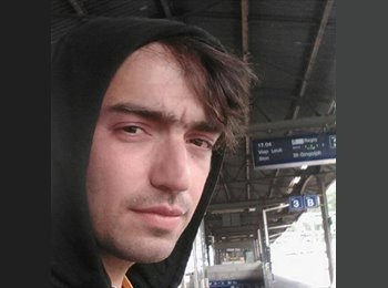 EasyStanza IT - Francesco - 36 - Bagno a Ripoli
