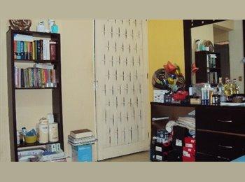 CompartoDepa MX - Comparto Casa Condominio dos habitaciones., Cuernavaca - MX$3,500 por mes