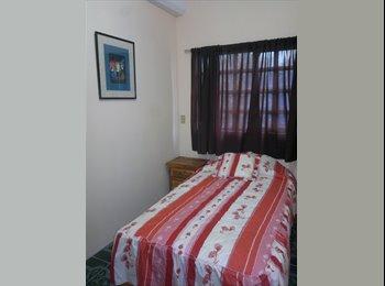 CompartoDepa MX - Habitaciones para estudiantes, Totalmente nuevas!, Cuernavaca - MX$1,300 por mes