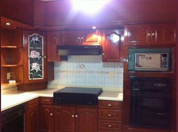 CompartoDepa MX - Accomodation Guest house .y Hostal., Tlaquepaque - MX$2,000 por mes