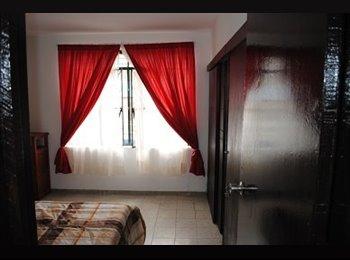 CompartoDepa MX - Habitaciones Amuebladas - Zona Centro $500 Semana!, Tonalá - MX$2,000 por mes