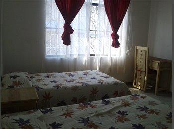 CompartoDepa MX - Habitaciones Amuebladas - Zona Centro - $2,000 mes, Tonalá - MX$2,000 por mes