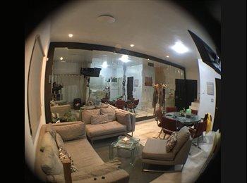CompartoDepa MX - Comparto Casa en Centrika Monterrey Centro, Monterrey - MX$4,500 por mes