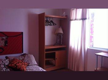 CompartoDepa MX - Beautiful Large Room  2 floors Condesa, México - D.F. - MX$7,500 por mes