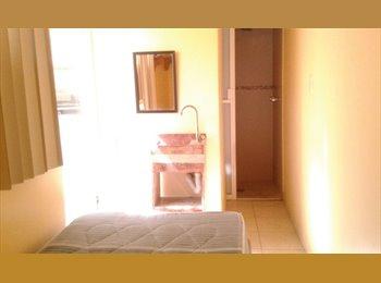 CompartoDepa MX - Ultimas habitaciones disponibles, Puebla - MX$2,000 por mes