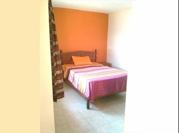 CompartoDepa MX - SE RENTA RECAMARA AMUEBLADA , Córdoba - MX$2,200 por mes