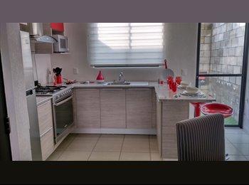 CompartoDepa MX - Comparto casa nueva, Tlaquepaque - MX$2,400 por mes