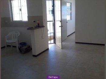 CompartoDepa MX - Cuarto en renta colonia Arcadia, juarez, Juarez - MX$800 por mes