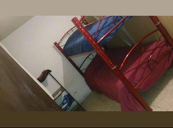 CompartoDepa MX - Se rentan habitaciones compartidas y solas para damas y caballeros. A 10 minutos del METRO AQUILES S, Azcapotzalco - MX$2,000 por mes