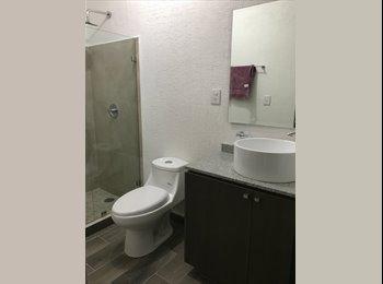 CompartoDepa MX - Busco Roomie, Querétaro - MX$4,500 por mes