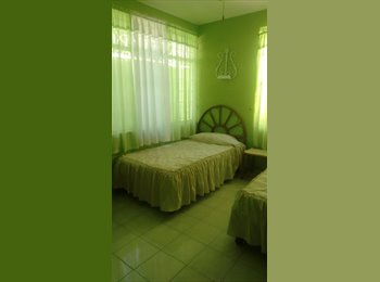 CompartoDepa MX - Hospedajes para profecionistas , Monterrey - MX$3,350 por mes