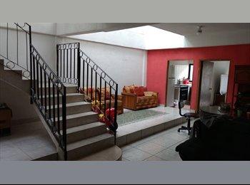 CompartoDepa MX - Renta de cuartos amueblados Azcapotzalco, Azcapotzalco - MX$2,800 por mes