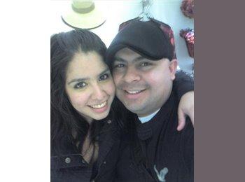 CompartoDepa MX - Josue Eliud - 32 - Campeche
