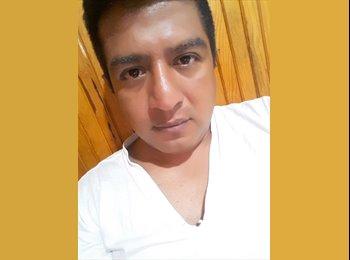 CompartoDepa MX - Luis - 38 - Orizaba