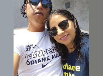 CompartoDepa MX - Luis - 28 - Toluca