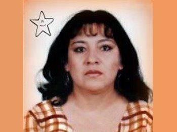 CompartoDepa MX - Zaniah - 47 - Cuernavaca