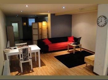EasyKamer NL - Studio in Rotterdam Noord, Rotterdam - € 800 p.m.