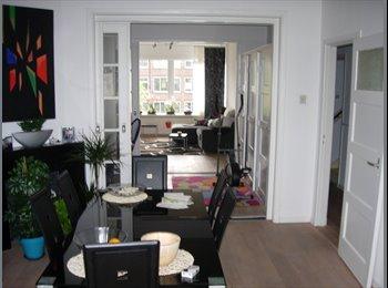 EasyKamer NL - Double bedroom in Blijdorp, Rotterdam - € 490 p.m.