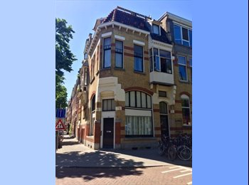 EasyKamer NL - FOR RENT: Furnished studio behind CS Rotterdam, Rotterdam - € 600 p.m.