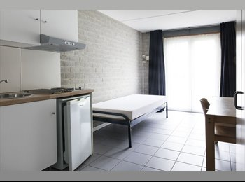 EasyKamer NL - Student rooms and studios for rent near to Maastricht, Maastricht - € 375 p.m.