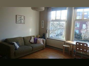 EasyKamer NL - Nice en big double room 28 m², Rotterdam - € 600 p.m.