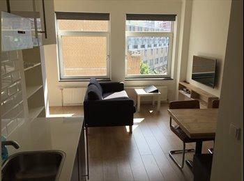 EasyKamer NL - Newly build loft/ studio, Rotterdam - € 790 p.m.