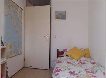 EasyKamer NL - Available 31 May 2017***Room overlooking garden ***ONLY FEMALE***, Amstelveen - € 460 p.m.