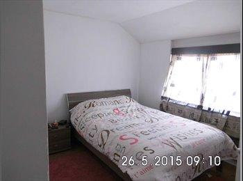 EasyKamer NL - luxe kamer te huur, Arnhem - € 450 p.m.