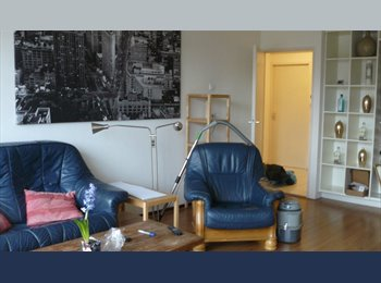 EasyKamer NL - 4 BEDROOM Furnished, Amsterdam - € 600 p.m.