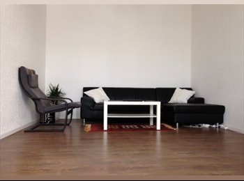 EasyKamer NL - Big Furnished Studio, €500 All-in , Rotterdam - € 450 p.m.