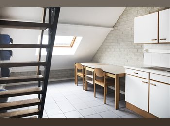 EasyKamer NL - Student rooms and studios for rent near to Maastricht, Maastricht - € 450 p.m.