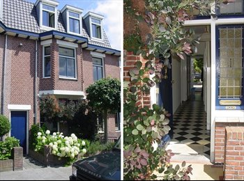 EasyKamer NL - (b) Clean and quiet furnished room in Breda, Breda - € 460 p.m.