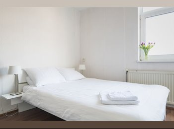 EasyKamer NL - Amazing spacious room in Rotterdam City Center, Rotterdam - € 600 p.m.