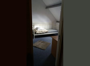 EasyKamer NL - Room for Rent, Den Haag - € 400 p.m.