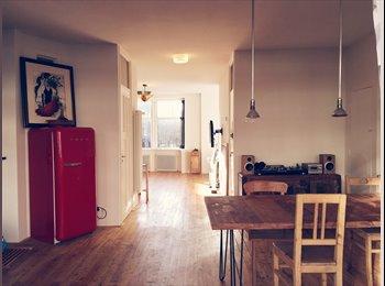 EasyKamer NL - Central loft nearby Vondelparc., Amsterdam - € 1.350 p.m.