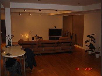 EasyRoommate UK - 2 Spacious Double Room, Brighton - £1,799 pcm