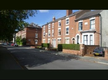 EasyRoommate UK - Single Room.  Great Location Near City Centre., Park Dale - £340 pcm