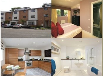 EasyRoommate UK - £399 Double New Professional Home Didsbury, Northenden - £399 pcm