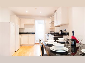 EasyRoommate UK - Professional house share, Macclesfield - £530 pcm