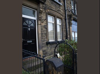 EasyRoommate UK - BEAUTIFUL  ROOMS TO RENT IN LEEDS, Beeston - £368 pcm