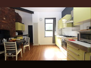 EasyRoommate UK - Stunning apartment in the City Centre, Sheffield - £450 pcm
