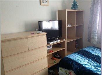 EasyRoommate UK - spare room, Bracknell - £400 pcm