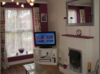EasyRoommate UK - DOUBLE ROOM IN BRADWELL VILLAGE, Milton Keynes - £430 pcm