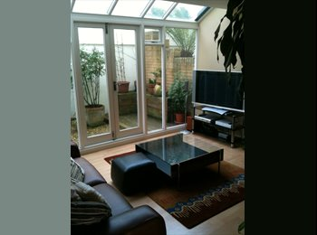 EasyRoommate UK - Double room with own bathroom in shared house, Hove - £600 pcm