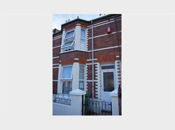 EasyRoommate UK - Double Bedroom in Exeter, St Thomas., Exeter - £390 pcm