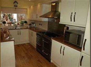 EasyRoommate UK - Beautiful Room to Rent - Salford, Salford - £440 pcm