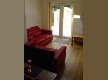 EasyRoommate UK - Beautiful Room to Rent - Timperley, Brooklands - £490 pcm