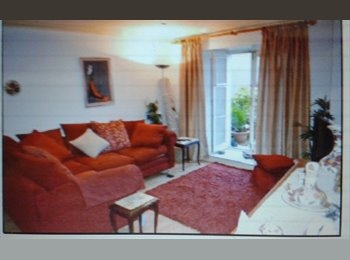 EasyRoommate UK - Lovely garden flat, close to sea and town centre., Weston-super-Mare - £895 pcm