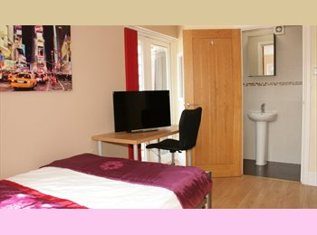 EasyRoommate UK - DOUBLE ROOM -EARLSDON COVENTRY-  BILLS INCLUDED, Chapel Fields - £425 pcm
